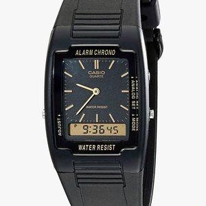 Men's Casio AQ-47-1E Classic Ana-Digi Watch